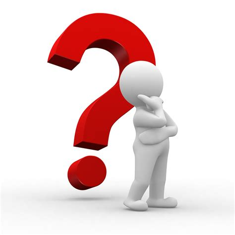 Best Or Question Moving Question Clipart Best