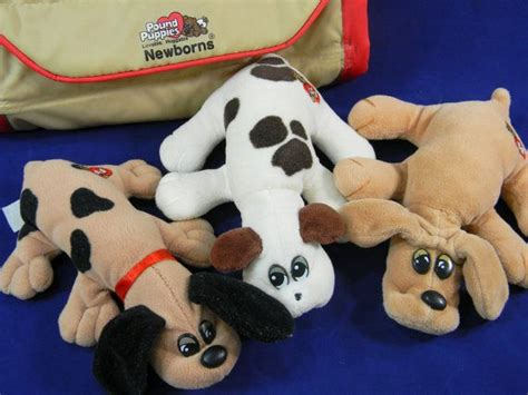 pound puppies 1980s 86 best pound puppies and purries images on