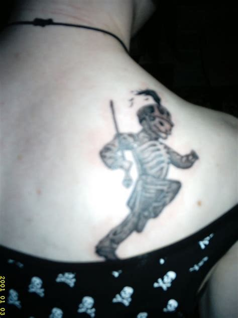my chemical romance tattoo my chemical by emopuppy07 on deviantart