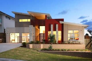Modern Home Design Begins With The Lines Of Modern Architectural Home Design Styles