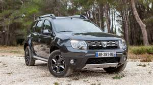 Renault Duster 4 X 4 New Dacia Duster 4x4 Review 2018 2019 Car Reviews