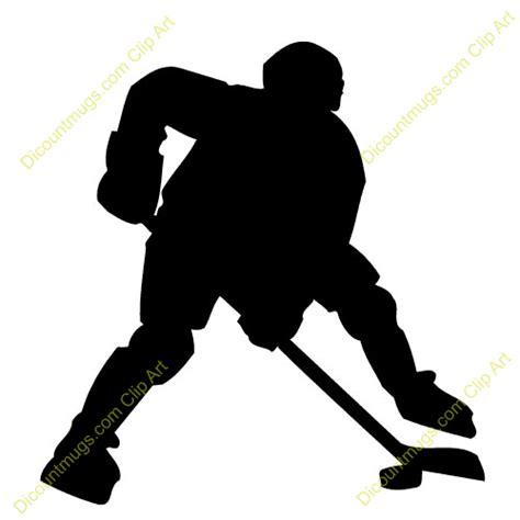 printable hockey images ice hockey player clip art hockey pinterest hockey