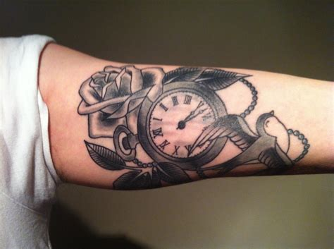 Black And Grey Traditional Tattoo | traditional black grey big tattoo planet community forum