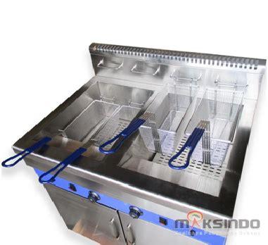 Jual Thermometer Fryer jual mesin gas fryer mks 482 di tangerang toko mesin