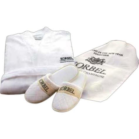 bathrobe and slipper set his and hers robe and slippers set usimprints