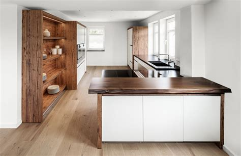 k 252 che alt holz - Küche Holz