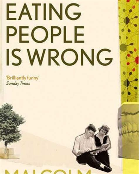is eating people wrong 101 funny book titles