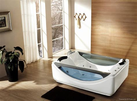 buy jacuzzi bathtub massage bathtub bathroom hot tub m 2046 monalisa china manufacturer products