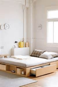small beds storage ideas