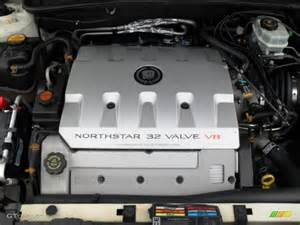 4 6 Cadillac Northstar Engine 2000 Cadillac Dts 4 6 Liter Dohc 32 Valve