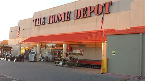 the home depot in san antonio tx whitepages
