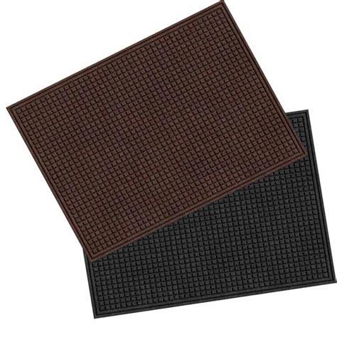 36 x 48 rug shop blue hawk rectangular door mat common 36 in x 48 in actual 36 in x 48 in at lowes