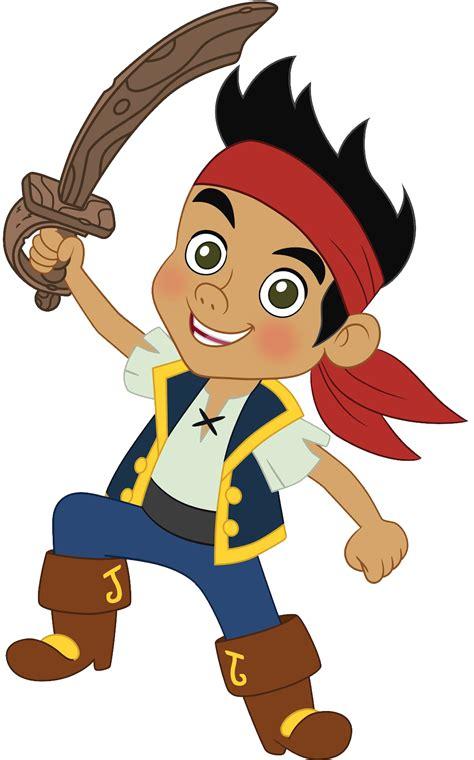 Imagenes Png Jake Y Los Piratas | cartoon y comic en png jake y los piratas de nunca jamas png