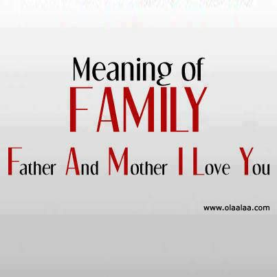Images Of Love Of Parents | parents love quotes quotesgram