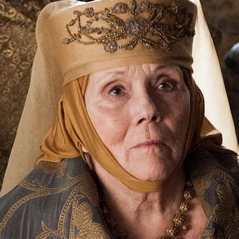 game of thrones actress rigg we assigned myers briggs numbers to the game of thrones