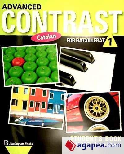 libro contrast 1 bach sb advanced contrast bach 1 c sb cat agapea libros urgentes