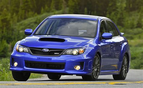 fastest subaru wrx modern collectibles revealed 2013 subaru impreza wrx sti