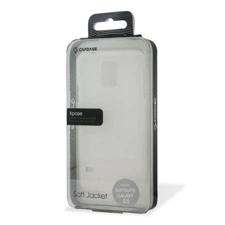 Capdase Soft Samsung Galaxy S5 Sjsgs5 P2 capdase soft jacket xpose samsung galaxy s5 white mobilezap australia