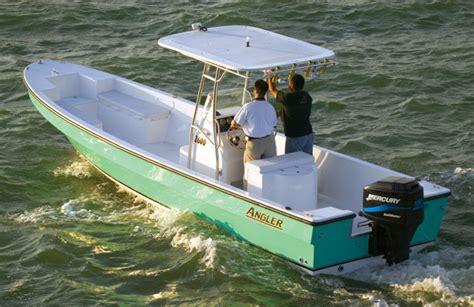 research angler boats panga 26 center console boat on - Angler Panga Boat