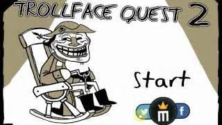 Juegos De Memes Trollface Quest - trollface quest 2 minijuegos com