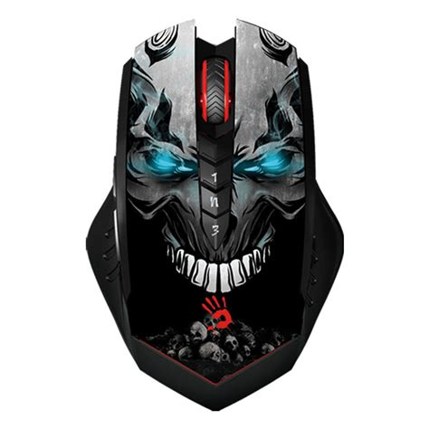 Dijamin Bloody Mouse Gaming R8a Wireless bloody r8a wireless optische gaming maus bei notebooksbilliger de