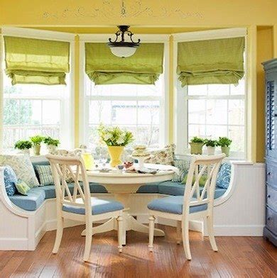 Kitchen Bay Window Seating Ideas Banquette Seating Ideas Trending Now Bob Vila