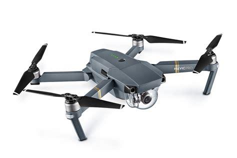 dji mavic pro el drone plegable  control remoto