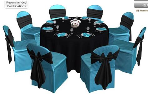 black blue and silver table settings anna marie s blog invitation cards really means a lot in