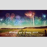 New Year Wishes Wallpapers | 1585 x 901 jpeg 229kB