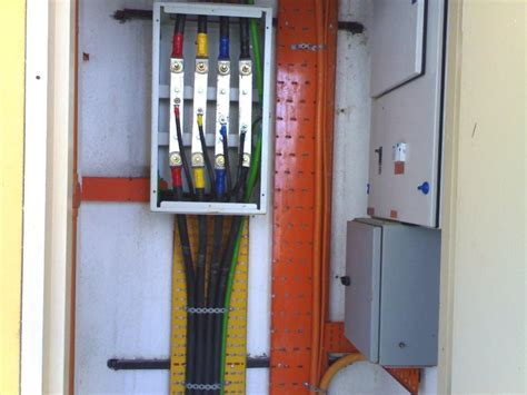 estana court electrical works 4 tnb supply cable