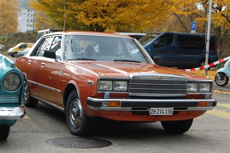 nissan datsun 1980 nissan datsun laurel 3rd generation c230 1977 1980
