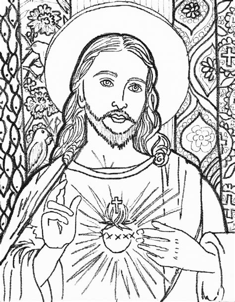 coloring page of jesus face jesus face coloring page sketch coloring page coloring