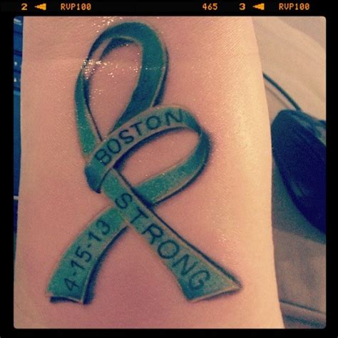 boston strong tattoo my new boston strong baby tattoos