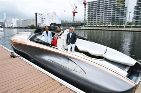 lexus boat price toyota looking to sell luxury lexus boat