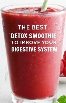 Best Detox Restart System by Food Beverage On Teas Chocolate And Strawberries