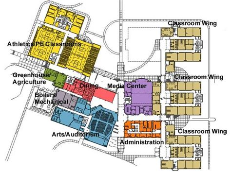 school floor plan design high school floor plans floor plan architecture ideas floor plans floors and