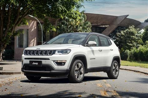 jeep india compass jeep compass suv india launch price engine styling