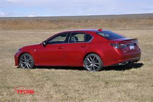 Lexus 200t 2016 Lexus Gs 200t Review Luxury With A Dose Of The