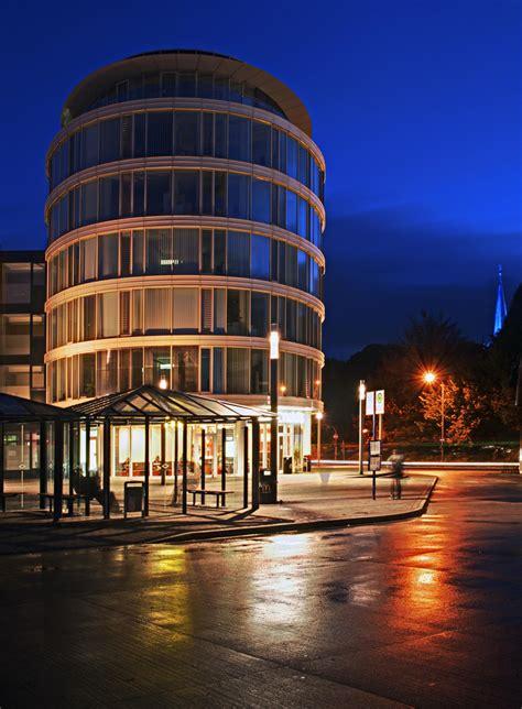 architekt unna der busbahnhof unna foto bild architektur architektur