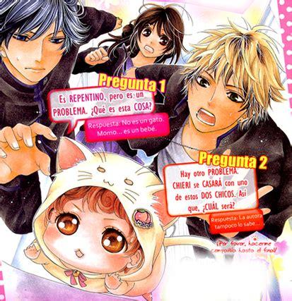 Mitsuki Momo Lover 1 3 Tamat la noche de los ca 237 dos momo lover