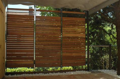 barriere in legno per giardino barriere frangivento frangivento guida alla scelta