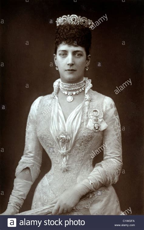 princess of england princess alexandra of denmark 1844 1925 queen of england