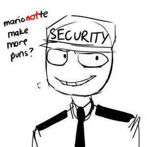 Fnaf puppet guy tumblr