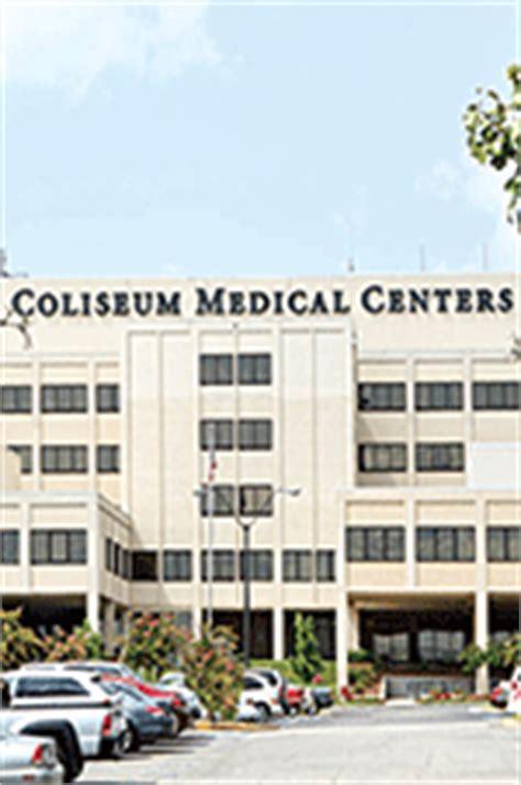 Coliseum Center Detox Rehab Macon Ga by Dr Ninfa M Saunders Honored