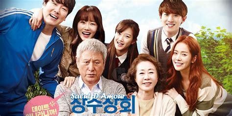 film korea terbaru nov 2015 nonton dan download salute d amour drama korea terbaru