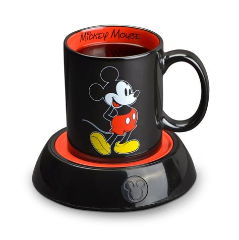 Best Coffee Mug Warmer Beverage Warmer Coffee Soup Tea Mug Battery Operated Or
