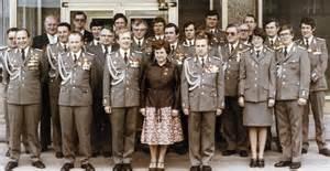 Stasi portrait incog man