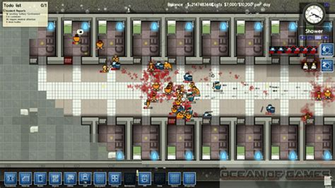 Prison Architect Free Download | prison architect free download ocean of games
