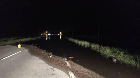 highway  closed  skiatook due  flooding ktul