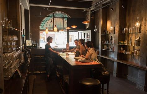 sea tasting room by the sea 5 top spots for wine tasting and lunch mercury news